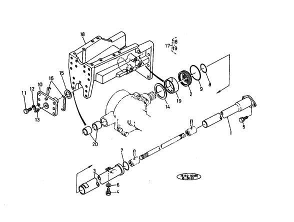 L175 Kubota Tractor Wiring Diagram. Kubota. Wiring Diagram