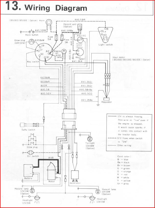 john deere 2305 parts diagram