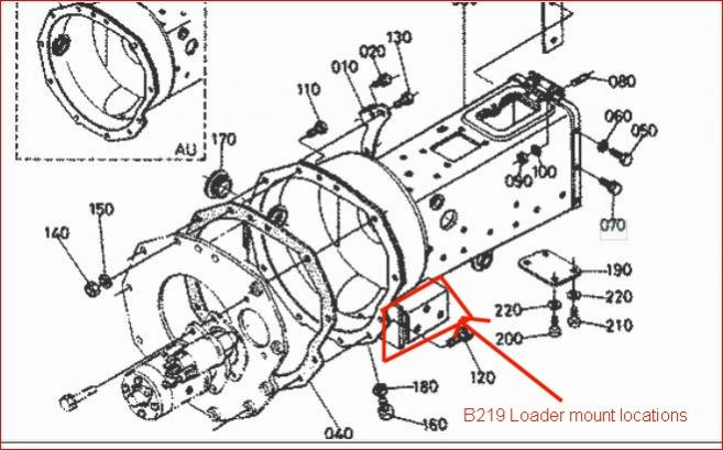 m9540 kubota wiring diagram