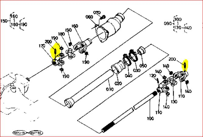 Model T Transmission Diagram likewise John Deere 112l Wiring Diagram further S 64 John Deere D140 Parts moreover 025 Stihl Chainsaw Parts Diagram also Onderdelentekening Tt4518p P 18836. on john deere 170 parts diagram