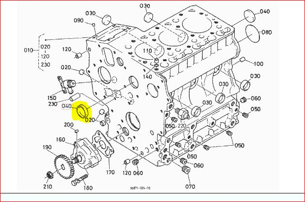 Kubota Bx2200 Service Manual Wiring Diagram Engine