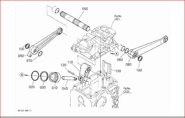 Mercruiser Thunderbolt Ignition Wiring Diagram. Diagram