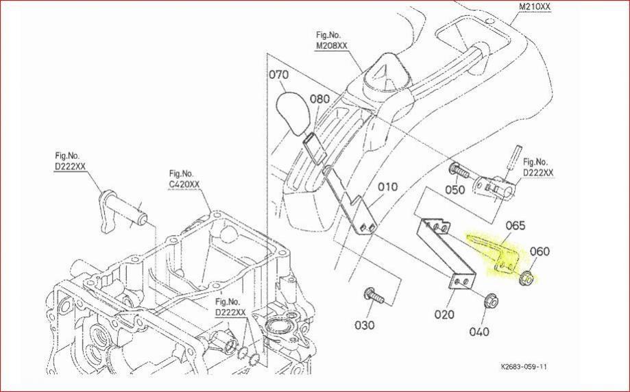L3400 Kubota Wiring Diagram Wiring