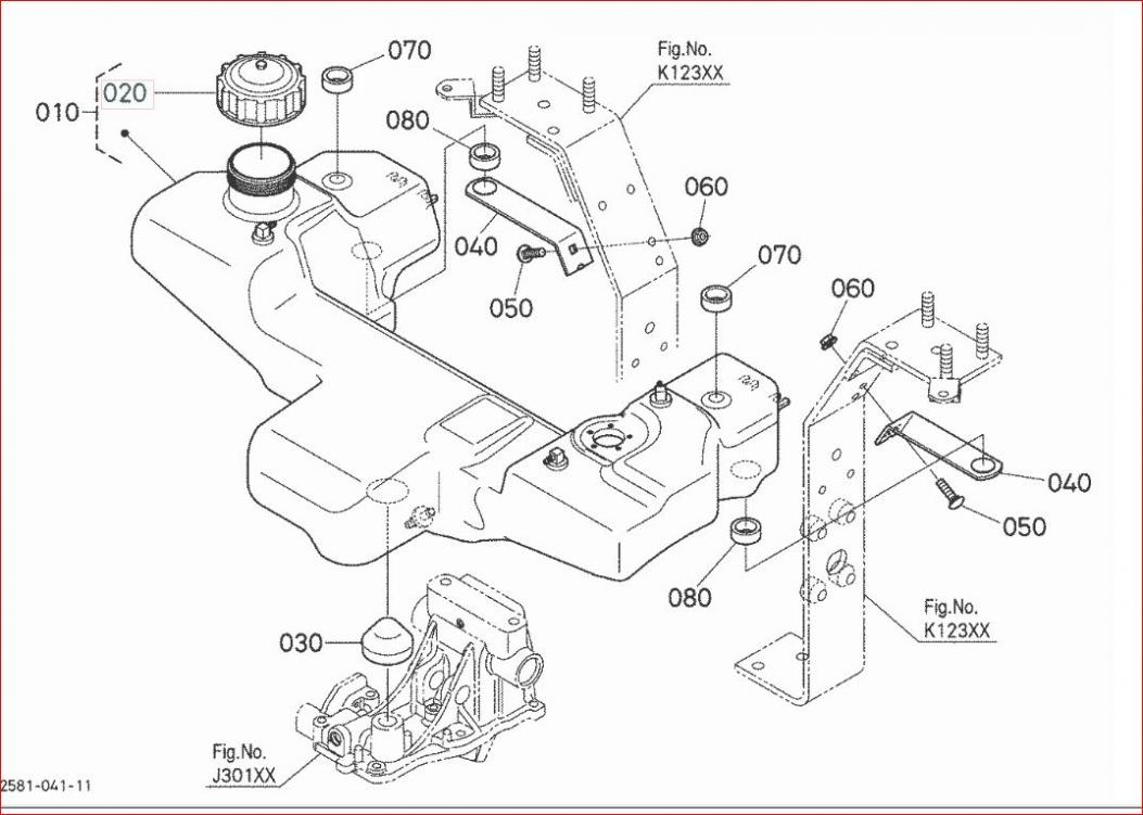 Kubota Zd323 Wiring Diagram Free For You Bx Tractor Diagrams Bx24 Parts Source Mower Blades Gas Zero Turn