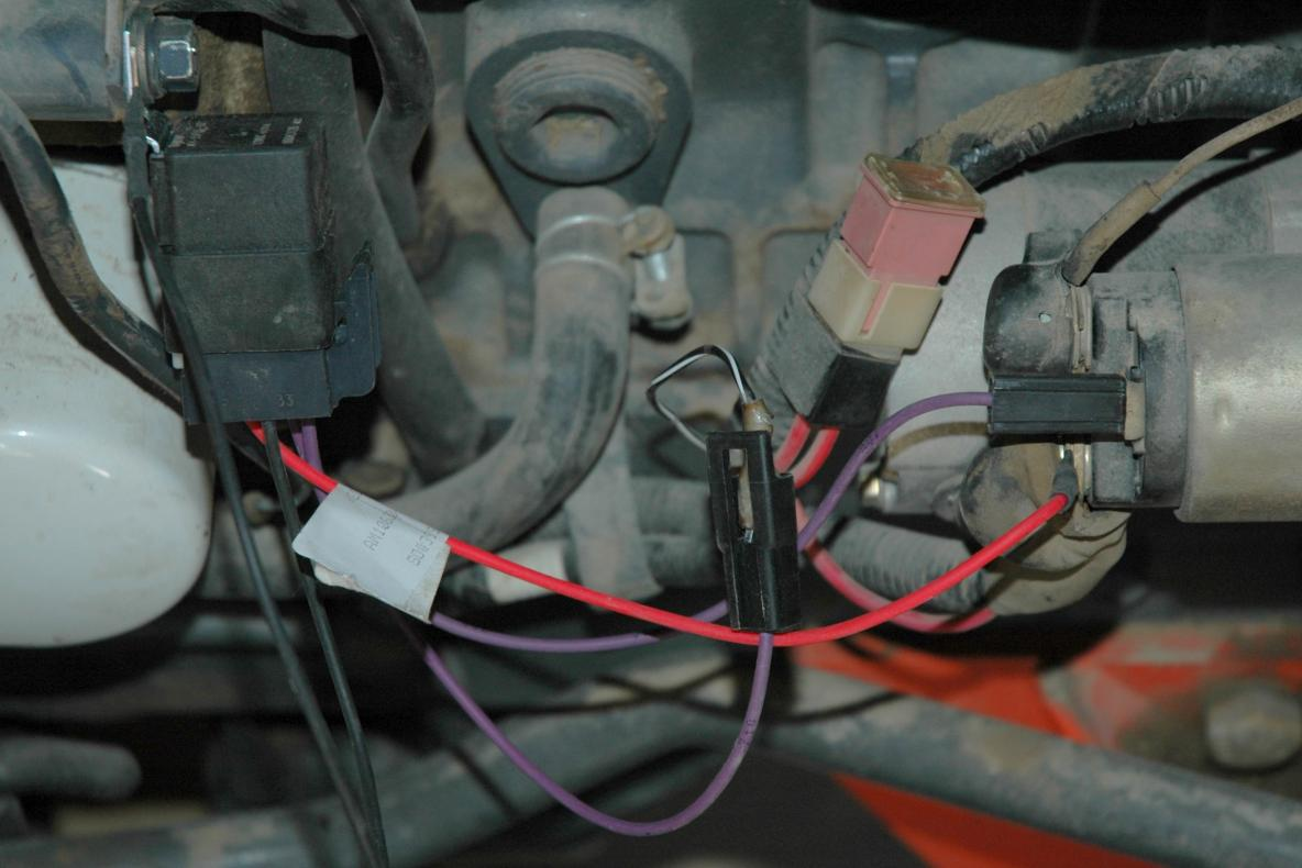 kubota b2400 wiring diagram wiring diagram and schematic turning key starter will not turn over or heat glo plugs
