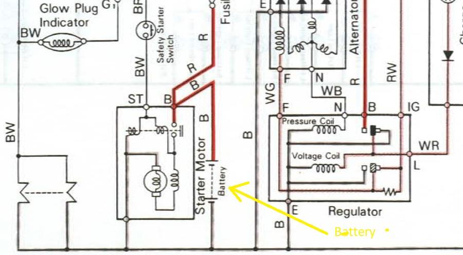 L2350 Wiring