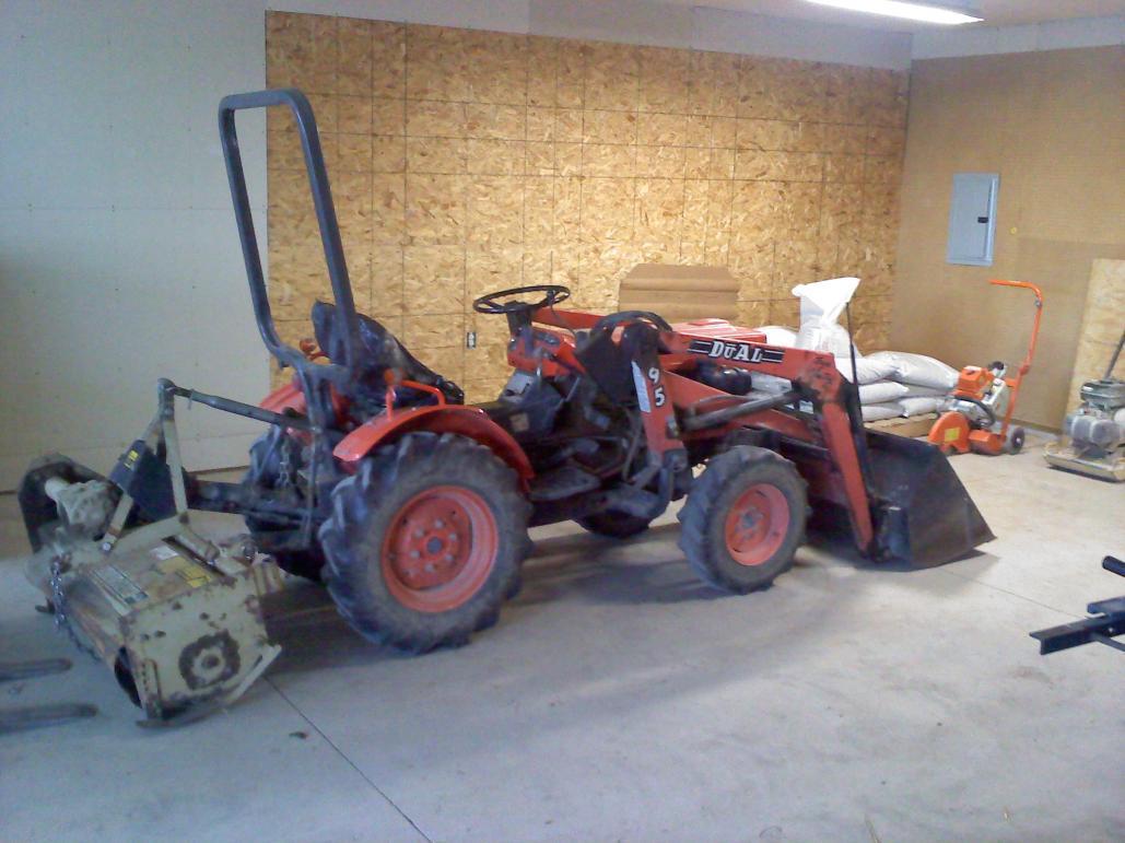 Kubota tractors for sale in kentucky - Click Image For Larger Version Name Kubota 3 Jpg Views 560 Size