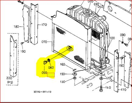 l3600 l2350 overheating - orangetractortalks - everything kubota on  l2650 kubota wiring diagram, l4200 kubota wiring