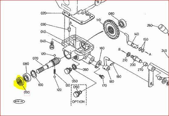 Ford 1900 Wiring Diagram on 1970 opel gt wiring diagram