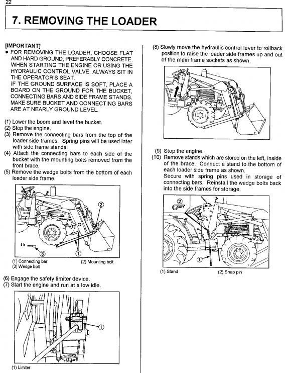 No power steering - OrangeTractorTalks - Everything Kubota on new case ih tractor, kubota l3000 manual, kubota b7510,