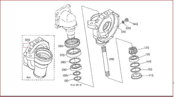 58zqh Problem Sump Oil Level Rising Kubota additionally Showthread together with TY5r 8635 further Kubota D1105 Injection Pump Diagram moreover B2320 Kubota Wiring Schematic. on kubota b7100 diagram