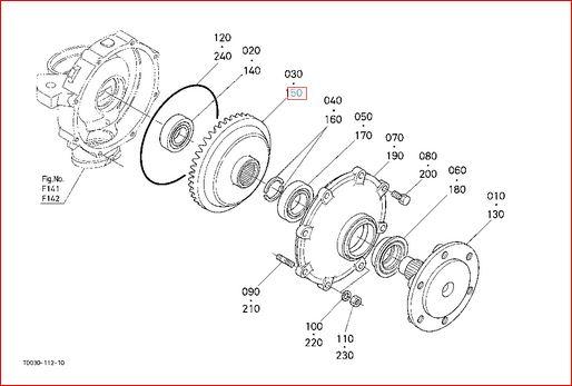 kubota b7300 wiring diagram