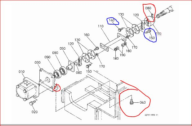 Bobcat 743b Parts Diagram. Diagrams. Wiring Diagram Images