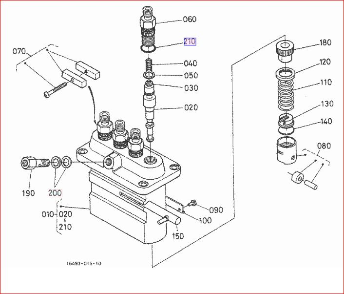 Ford 1710 Wiring Diagram. Ford. Auto Wiring Diagram