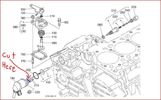 l4400 solenoid safety switch issue orangetractortalks. Black Bedroom Furniture Sets. Home Design Ideas
