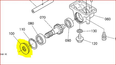 ford freestyle fuel filter location ford freestyle