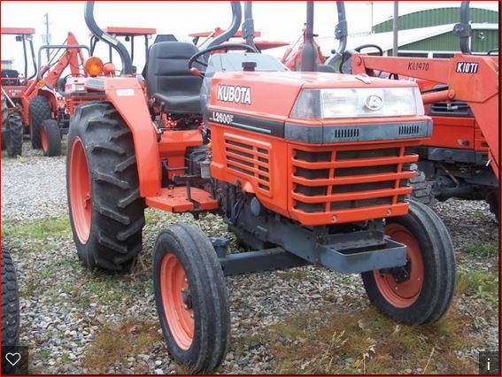Kubota L285 Steiner Tractor Parts - oc-ubezpieczenia info