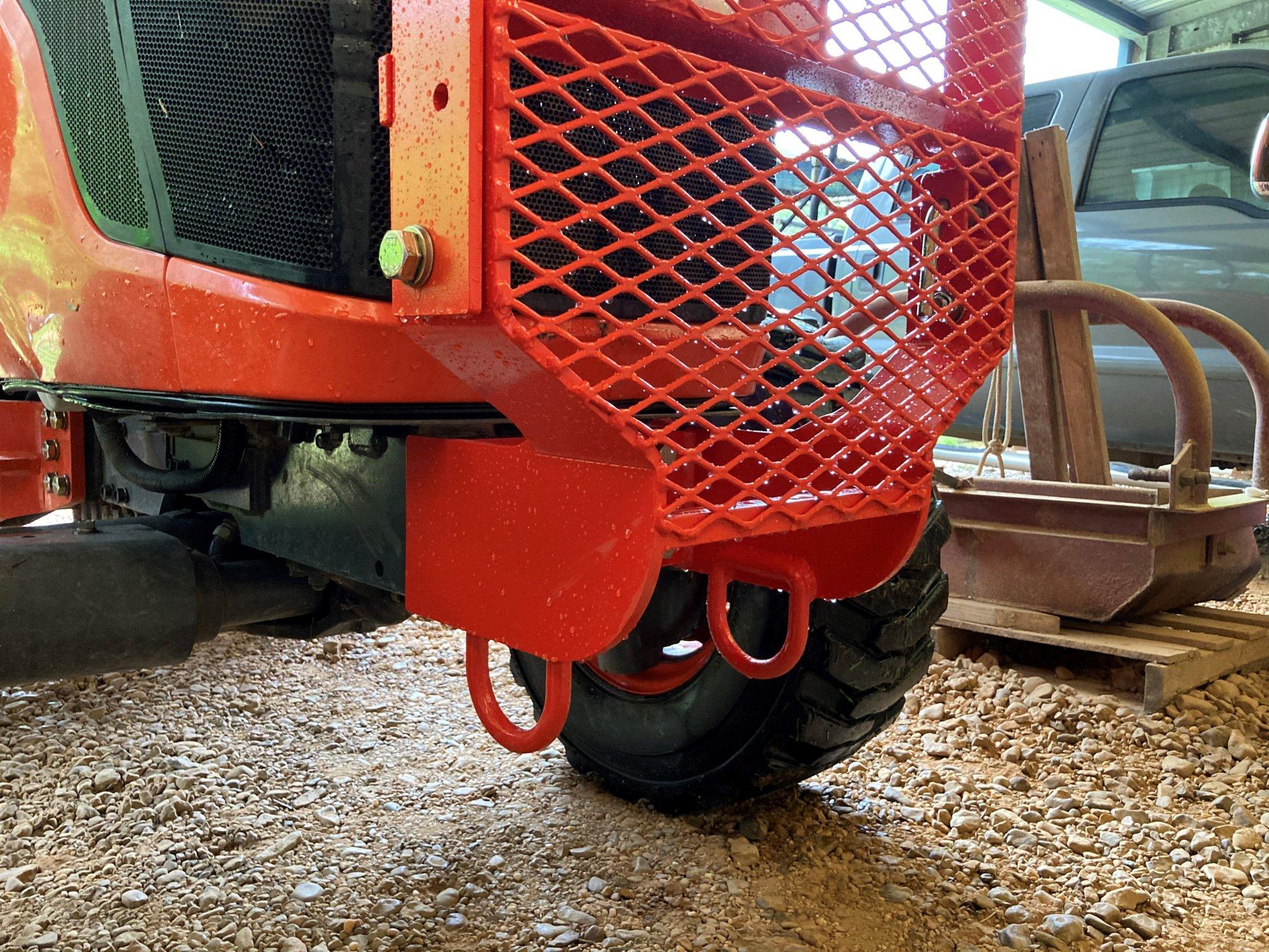Tractor D rings.jpg