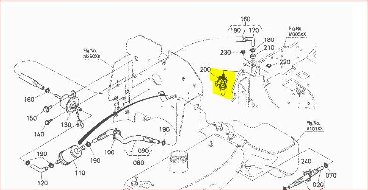 Kubota G5200 Parts Diagram additionally Kubota Rtv 500 Parts Diagram also EP9t 9390 additionally John Deere F525 Engine Diagram furthermore Briggs And Stratton Engine Manual Wiring Diagram Agnitum Me. on kubota ignition switch wiring diagram