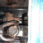 clutch pedal released and shaft moved to where it was found.jpg