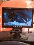 Backup Camera for WG24 Stump Grinder.JPG