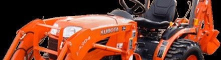 How to Bleed Kubota Fuel Injector Lines | OrangeTractorTalks