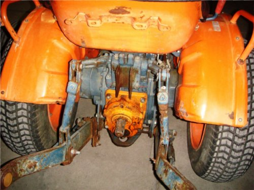 Farmall 450 Wiring Harness further T30984 Question Attelage 3 Points likewise 281913155112 together with Mitsubishi Diesel Engine S4l2 V363jg Parts List also Satoh Beaver Tractor Parts Fuel Pump. on satoh beaver tractor parts
