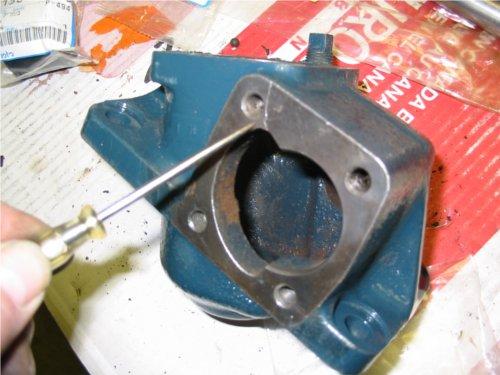 Diagnosing and Preventing Steering Box Failure