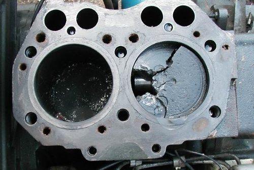 Ether Blown Engine