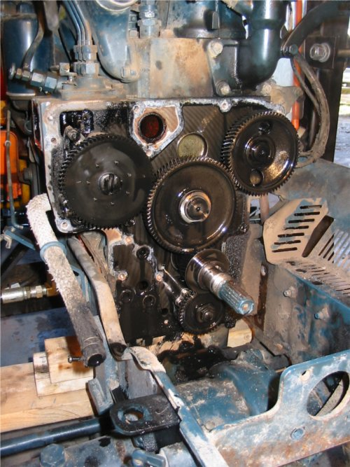 Found Oil In Your Coolant Here Are Some Solutions