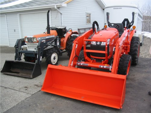 Kubota Dealers In Maine
