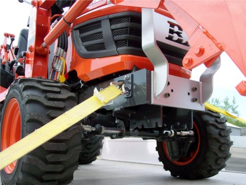 Kubota Bx Tool Box : Looking for aftermarket bx series attachments