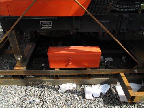 M7040 orange box