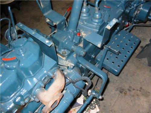 Kubota Pitman Arm : How to repair a steering box part orangetractortalks